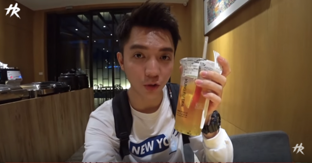 【Celebrity Recommendaion】 These Boba store in Malaysia is from Taiwan?